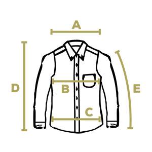 Camisa Safari Dry Fit